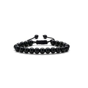 Unisex Agate Bracelet